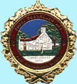 Haughfoot Lodge Founder Members Jewel